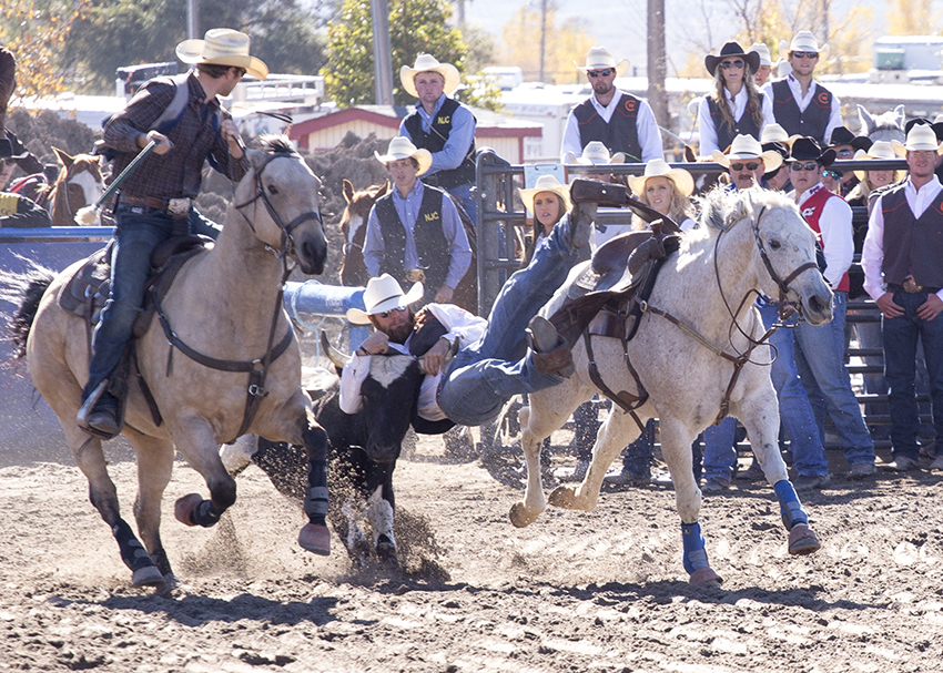 Chances of cowboys qualifying for CNFR remain high