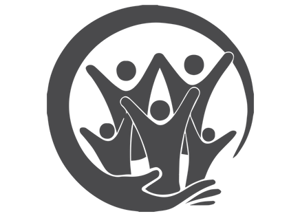 Grey group icon