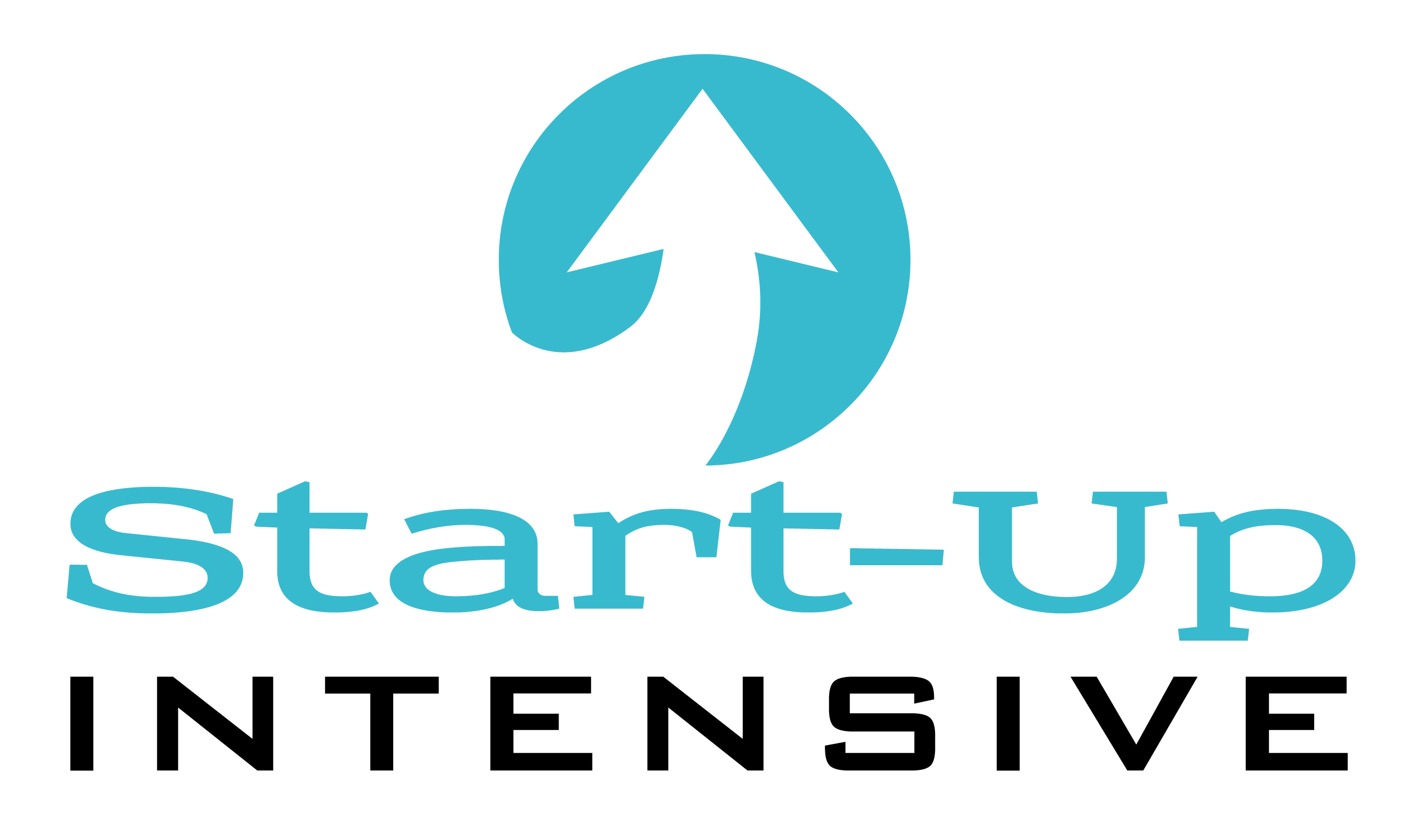 Logo for StartUp Intensive