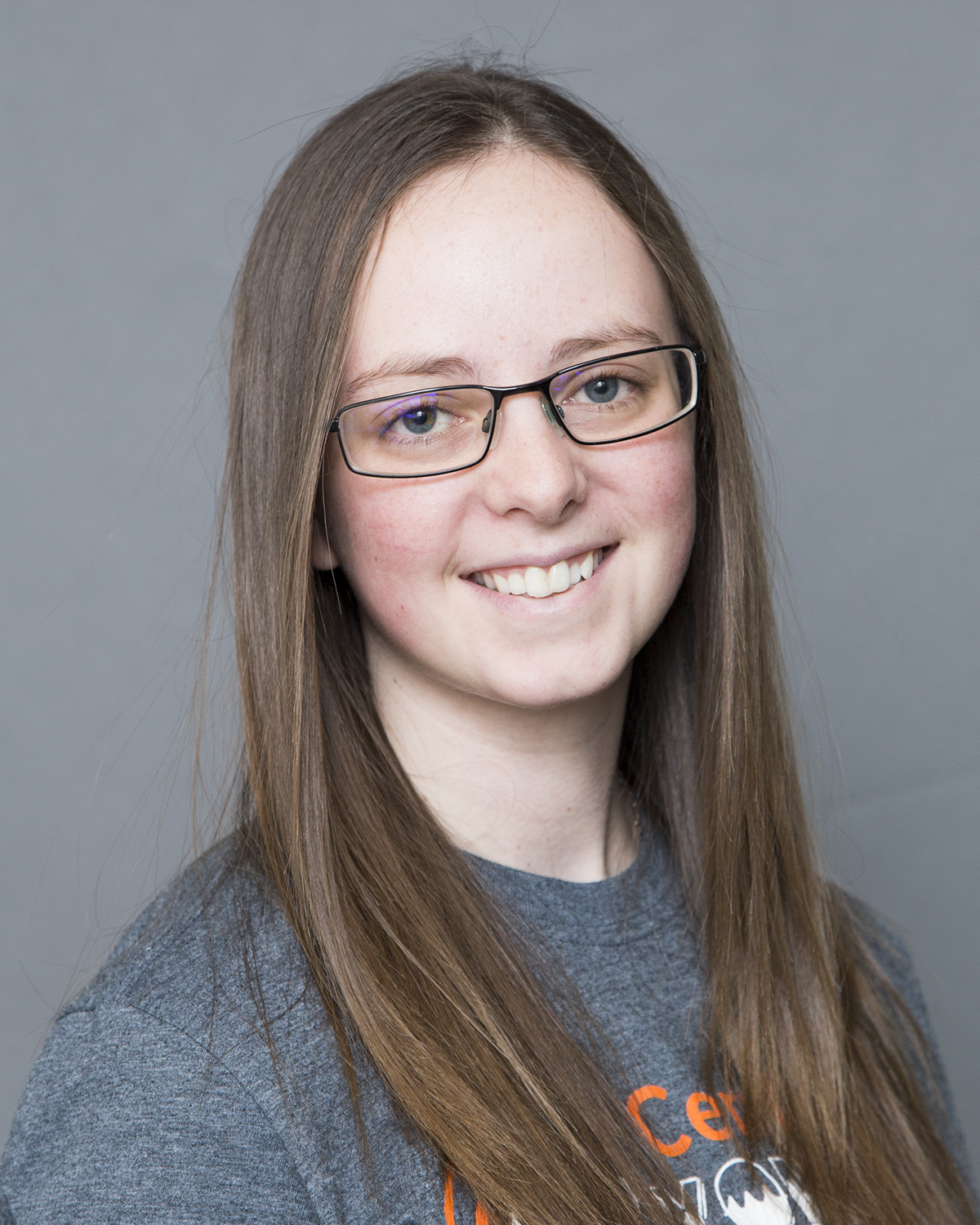 photo of CWC student Amy Chidester